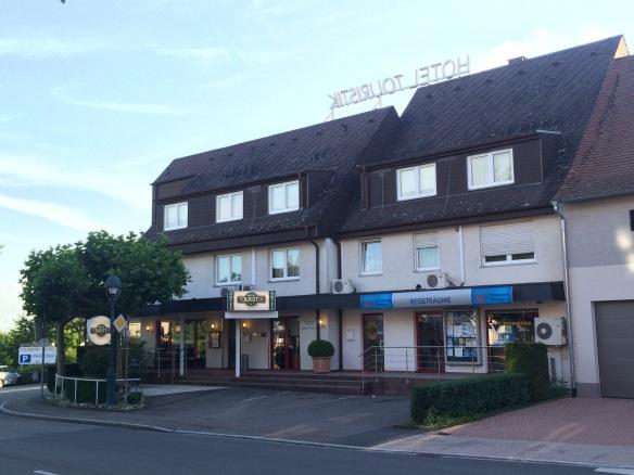 Hotel Touristik