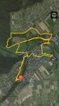 Unser kleiner 9-km-Rundgang