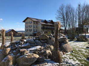 Landhaus am Sonnenhof