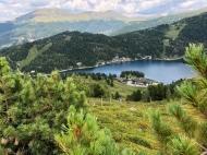 Turracher See (1.763 m)